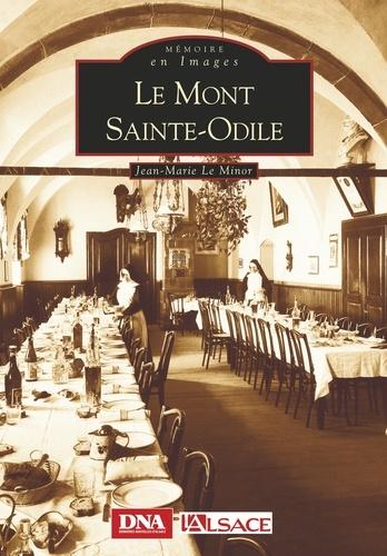 Jean-Marie Le Minor - Le Mont Sainte-Odile.