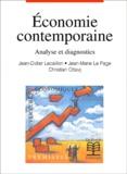 Jean-Marie Le Page et Jean-Didier Lecaillon - .