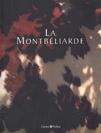 Deedr.fr La Montbéliarde est dans le pré Image
