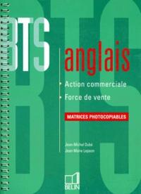ANGLAIS BTS ACTION COMMERCIALE FORCE DE VENTE. Matrices photocopiables.pdf
