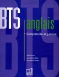 Jean-Marie Lepaon et David Horner - Comptabilité et gestion.