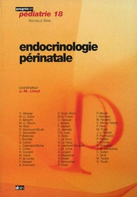 Jean-Marie Limal - Endocrinologie périnatale.