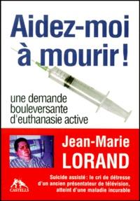 Jean-Marie Lorand - .
