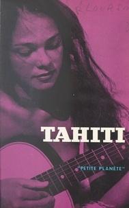 Jean-Marie Loursin et  Capy - Tahiti.