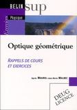 Jean-Marie Malbec et Agnès Maurel - .