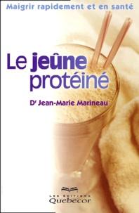 Jean-Marie Marineau - .