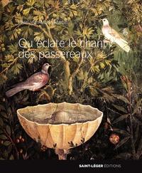Jean-Marie Martin - Qu'éclate le chant des passereaux.