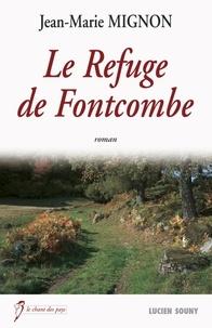Deedr.fr Le Refuge de Fontcombe Image