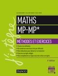 Jean-Marie Monier et Guillaume Haberer - Maths MP-MP* - Méthodes et exercices.