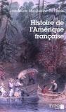 Jean-Marie Montbarbut du Plessis - Histoire de l'Amérique française.