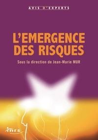 Jean-Marie Mur - L'émergence des risques (au travail).
