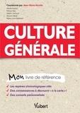 Jean-Marie Nicolle - Culture générale - Mon livre de référence.