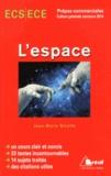 Jean-Marie Nicolle - L'espace - Concours 2014.