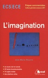 Jean-Marie Nicolle - L'imagination - Concours 2011.