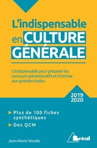 Deedr.fr L'indispensable en culture générale Image