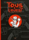 Jean-Marie Olivier - Tous à l'ouest, une aventure de Lucky Luke - Les dessous du film produit par XILAM d'après La Caravane de Morris et Goscinny.