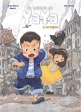 Jean-Marie Omont et Golo Zhao - La balade de Yaya Tome 1 : La fugue.