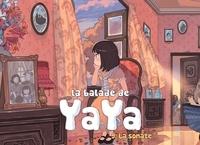 Jean-Marie Omont et Charlotte Girard - La balade de Yaya Tome 9 : La sonate.