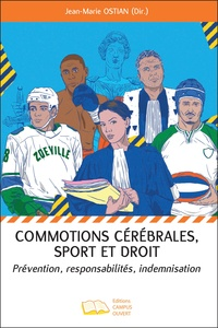 Commotions cérébrales, sport et droit - Prévention, responsabilités, indemnisation.pdf