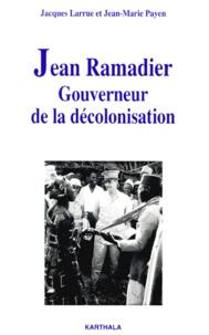 Deedr.fr Jean Ramadier. Gouverneur de la décolonisation Image