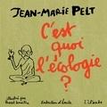 Jean-Marie Pelt et Pascal Lemaître - C'est quoi l'écologie ? - Entretiens avec Emile.