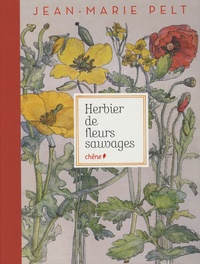 Corridashivernales.be Herbier de fleurs sauvages Image
