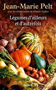 Openwetlab.it Légumes d'ailleurs et d'autrefois Image