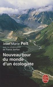 Alixetmika.fr Nouveau tour du monde d'un écologiste Image
