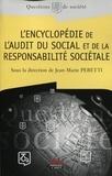 Jean-Marie Peretti - L'encyclopédie de l'audit du social et de la responsabilité sociétale.