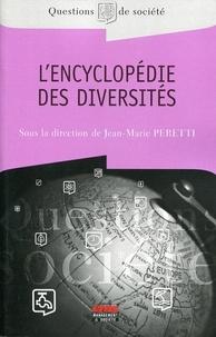 Ucareoutplacement.be L'encyclopédie des diversités Image