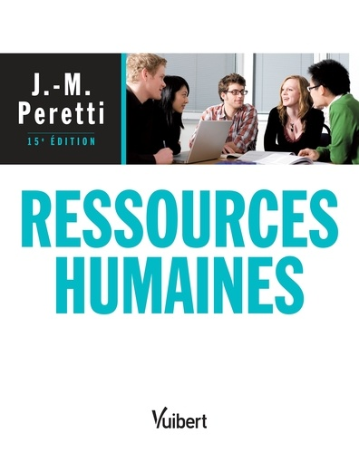 Ressources humaines 15e édition