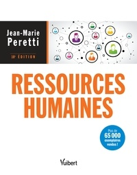 Jean-Marie Peretti et Jean-Marie Peretti - Ressources humaines.
