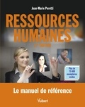 Jean-Marie Peretti - Ressources humaines.