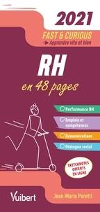 Jean-Marie Peretti - RH en 48 pages.
