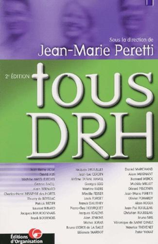 Jean-Marie Peretti et  Collectif - .