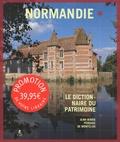 Jean-Marie Pérouse de Montclos - Le patrimoine en Normandie.