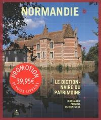 Deedr.fr Le patrimoine en Normandie Image