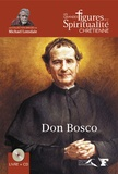 Jean-Marie Petitclerc - Don Bosco - 1815-1888. 1 CD audio