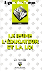 Jean-Marie Petitclerc - .