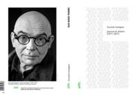 Jean-Marie Piemme - Accents toniques - Journal de théâtre (1973-2017).