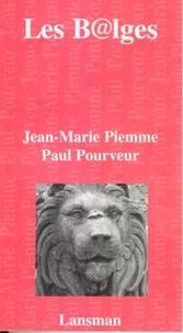 Jean-Marie Piemme - les belges.