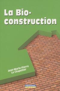 Corridashivernales.be La Bio-construction Image