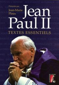 Jean Paul II - Textes essentiels.pdf