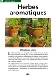 Jean-Marie Polese - Herbes aromatiques.