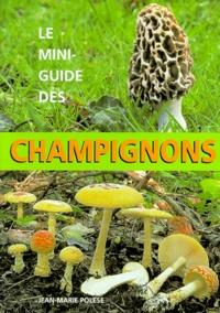 Histoiresdenlire.be Le mini-guide des champignons Image
