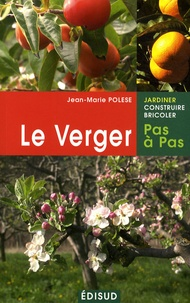 Le verger - Jean-Marie Polese |