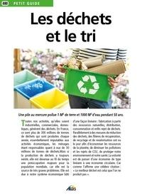 Jean-Marie Polese - Les déchets et le tri.