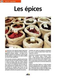 Les épices - Jean-Marie Polese |