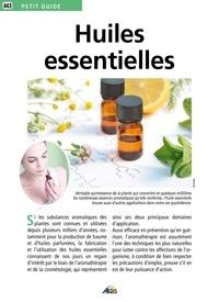 Jean-Marie Polese - Les huiles essentielles.