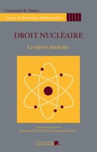 Droit nucléaire - La sûreté nucléaire.pdf